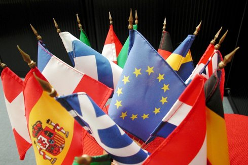 EUflags